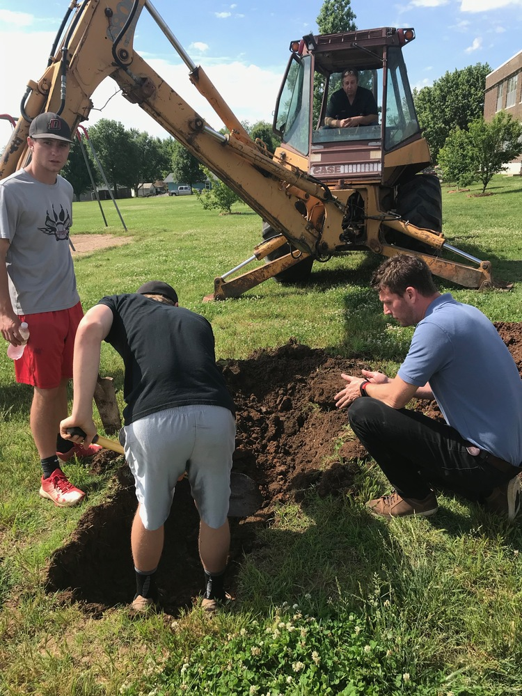 Bond Project Update June 6, 2019