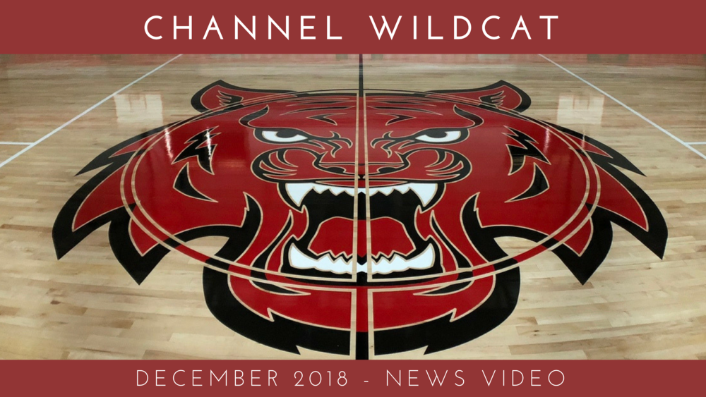 December Channel Wildcat