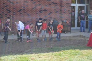 Bond Project Ground Breaking