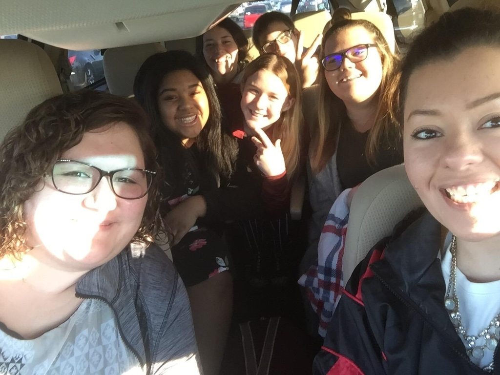 KAY Club goes to Regional Conference